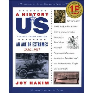 History of US: Age of Extremes