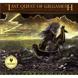 Last Quest of Gilgamesh