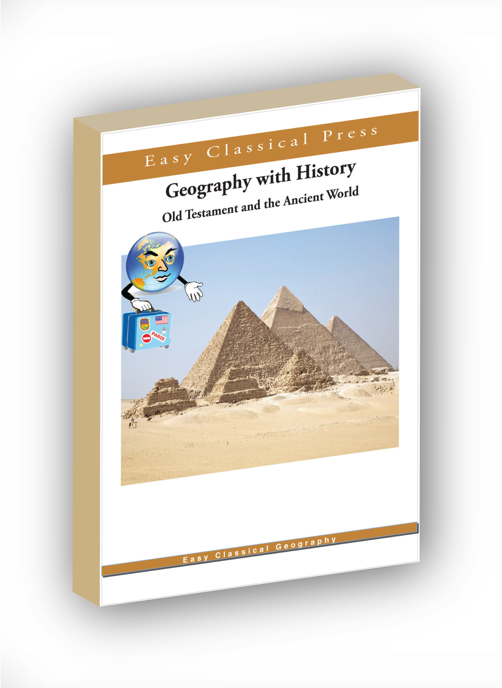 Geography with History: Old Testament and the Ancient World