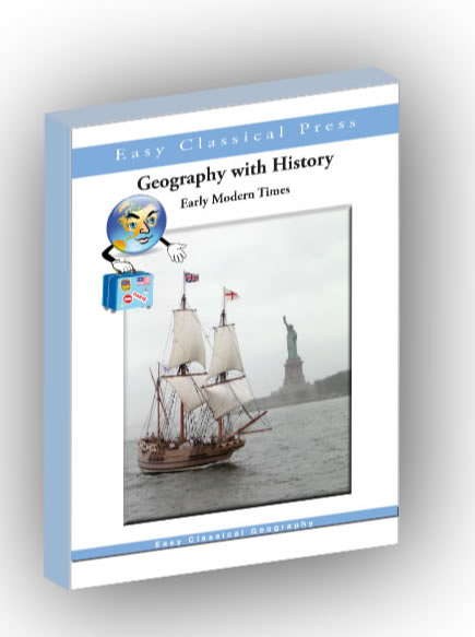 Geography with History: Early Modern Times