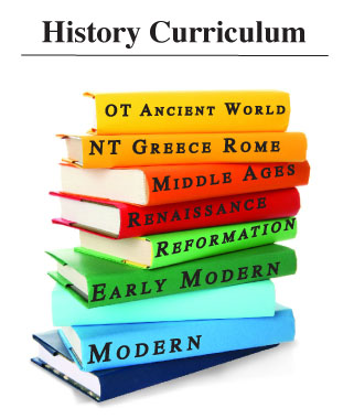 History Curriculum Choices