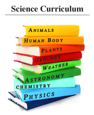 Science Curriculum Choices