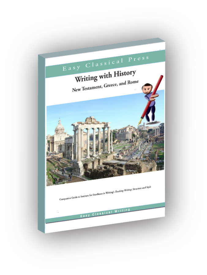 Writing with History: New Testament, Greece, and Rome