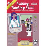 Building Thinking Skills 1 CD