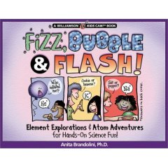 Fizz, Bubble, and Flash