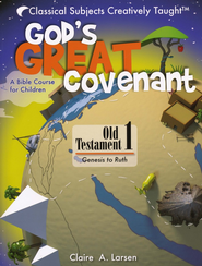 God's Great Covenant 1 (Student)