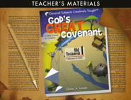 God's Great Covenant 1 Teacher