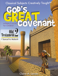 God's Great Covenant 2 (Student)