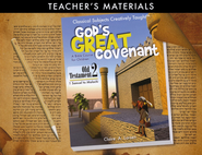 God's Great Covenant 2 (Teacher)