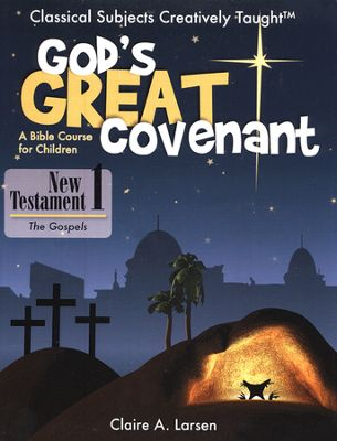 God's Great Covenant NT (Student)