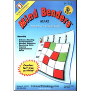 Mind Benders A1/A2