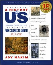 Story of US: Colonies to Country