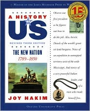 Story of US: New Nation
