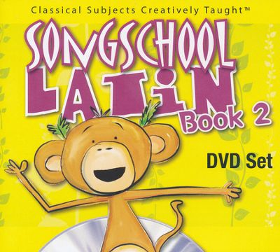 Song School Latin 2 Student