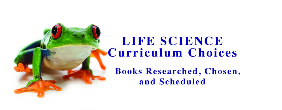 Life Science Books