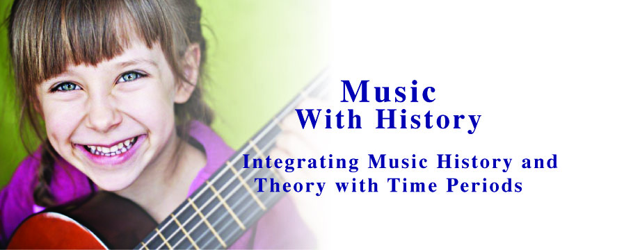 Music with History