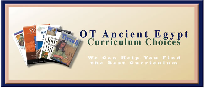 Old Testament and the Ancient World Curriculum