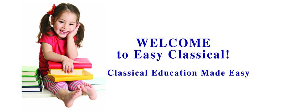 Welcome to EasyClassical