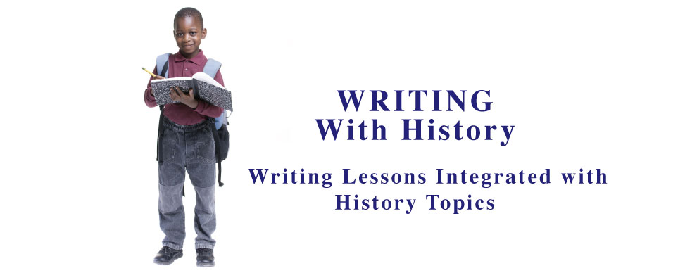 Writing With History